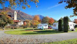 Camping Badlerhof
