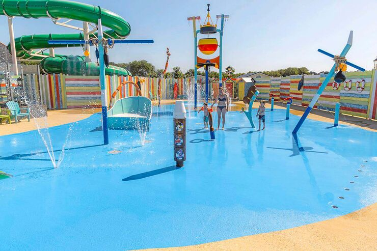 Camping Bestenliste Camping Julianahoeve