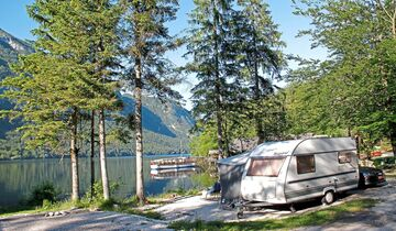 Camping Bled
