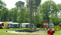 Camping De Kleine Wolf