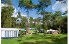 Camping Krieghuusbelten Familievakaantiepark
