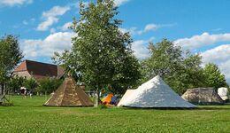 Camping Lindenhof Schweiz