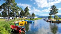 Camping Sveastranda