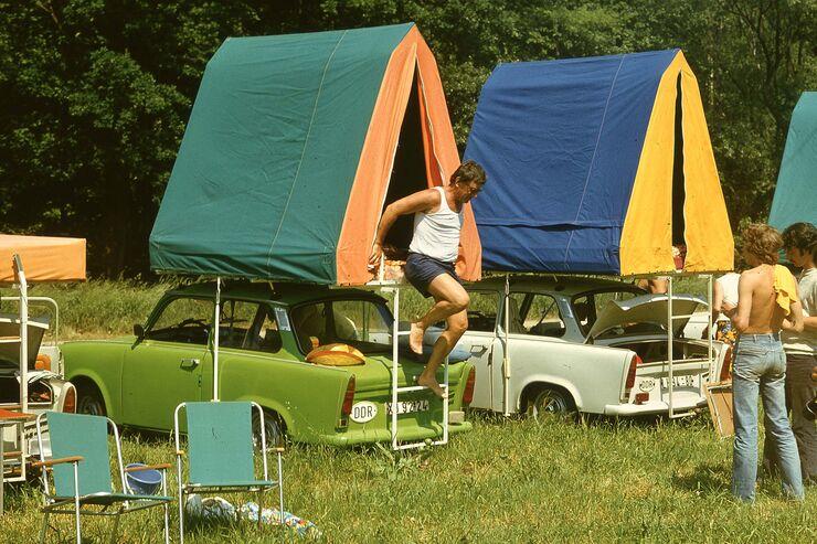 Camping, Reisen, Wohnmobil und mehr......  - cover