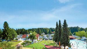 Campingpark Gitzenweiler Hof.