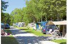 Campingplatz Beauregard