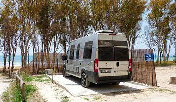Campingplatz Eraclea Minoa