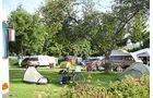 Campingplatz Igel