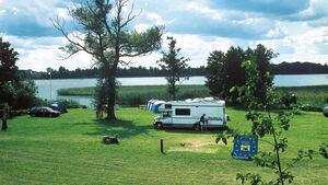 Campingplatz-Tipp: Polen, KamA