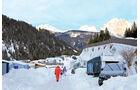 Campingplatz-Tipps: Bestenliste, Italien, Camping Vidor
