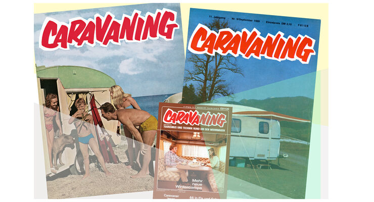 Caravaning-Cover