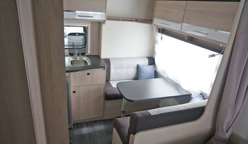 Caravelair Antares Style 395 (2019)