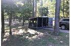Cargo Camp Trailer