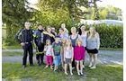Dethleffs Family Stiftung Campingurlaub für Familie