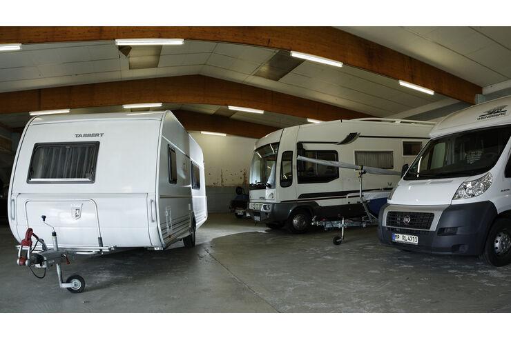 caravan leitungen sicher berwintern wassersystem entleeren caravaning. Black Bedroom Furniture Sets. Home Design Ideas
