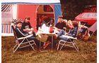 Erster Campingurlaub