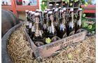Fränkisches Bier.