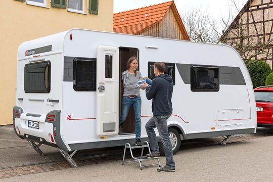 tests und vergleiche f r wohnwagen und zubeh r caravaning. Black Bedroom Furniture Sets. Home Design Ideas