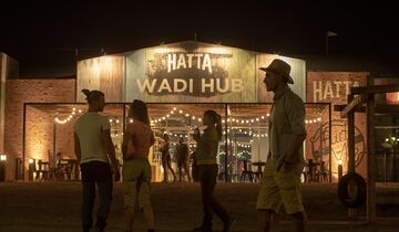 Hatta Wadi Hub