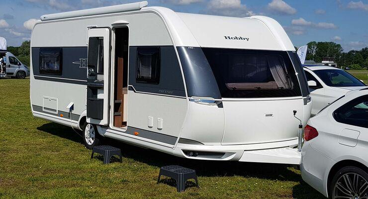 Hobby Prestige 560 FC (2020)