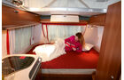 Hymer Eriba-Touring Forever Young Test Caravaning Caravan