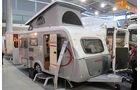 Hymer Feeling Aufstelldach Caravan wohnwagen cmt