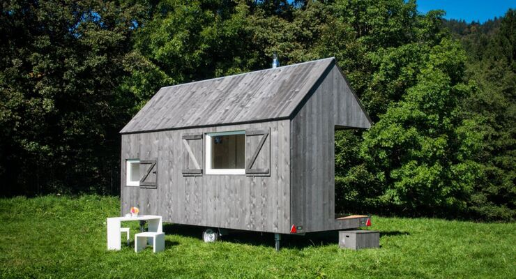 Hyt Tiny Home