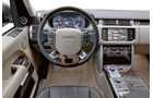 Journal: Range Rover
