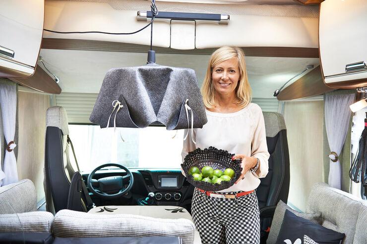judith milberg gibt tipps lampen und lichter selbst gemacht caravaning. Black Bedroom Furniture Sets. Home Design Ideas
