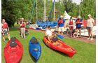 Kanu- und Surfschule