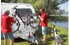 Katalog: Zubehör-Neuheiten, Carry-Bike XL A PRO 200 E-Bike