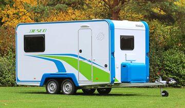 f nf transport caravans im caravaning vergleichstest. Black Bedroom Furniture Sets. Home Design Ideas