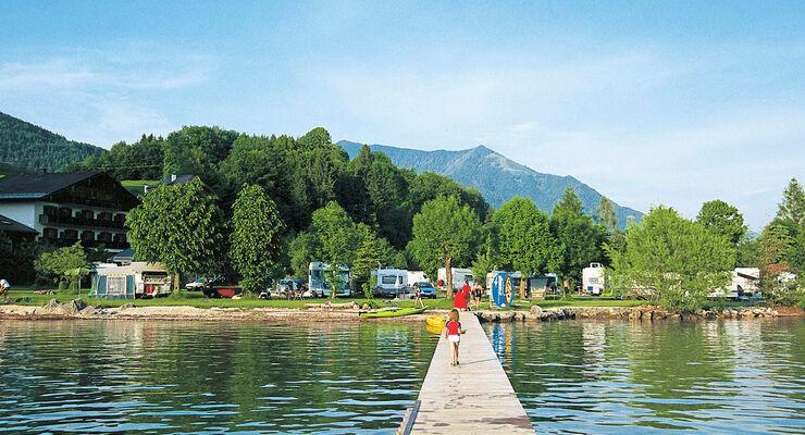 Komfort-Camping Berau
