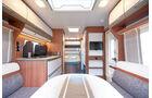 LMC Style Vivo 470 D Innenraum