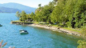 Lago Maggiore Camping Bosco