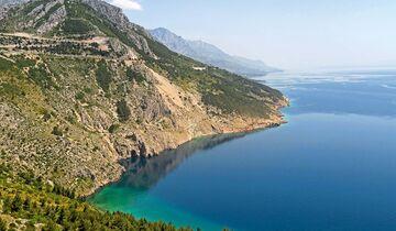 Makarska Riviera bei Brela
