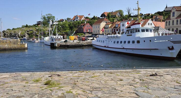 Mit dem neuen Insel-Hopping-Guide der Reederei Færgen erleben Gäste das, was die Einwohner an der dänischen Südsee erleben.