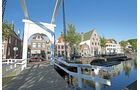 Mobil-Tour: Nordholland