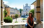 Piemont, Altstadt