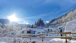 Platz 10: Alpencamping Nenzing