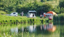 Procamp Mini Caravans