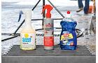 Produkte Frühjahrsputz Kunststoff