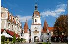 Ratgeber: Mostviertel, Krems