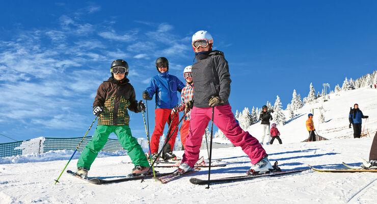 Reise-Journal: Skispass