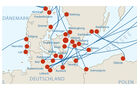 Reise-Service: Fähren in Nordeuropa
