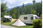 Reise - Trentino