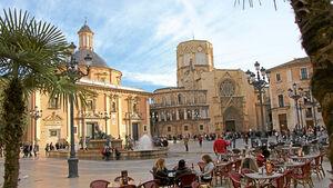 Reise: Valencia