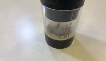 Rosenstein und Söhne Espressomaschine