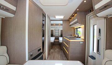 Wohnwagen Mit Etagenbett Und Querbett : Caravans richtig kaufen der passende grundriss für alle caravaning