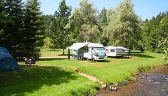Schwarzwald Camping Altensteig an der Nagold